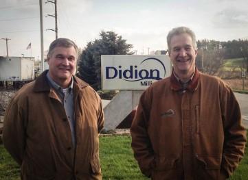 John & Dow Didion
